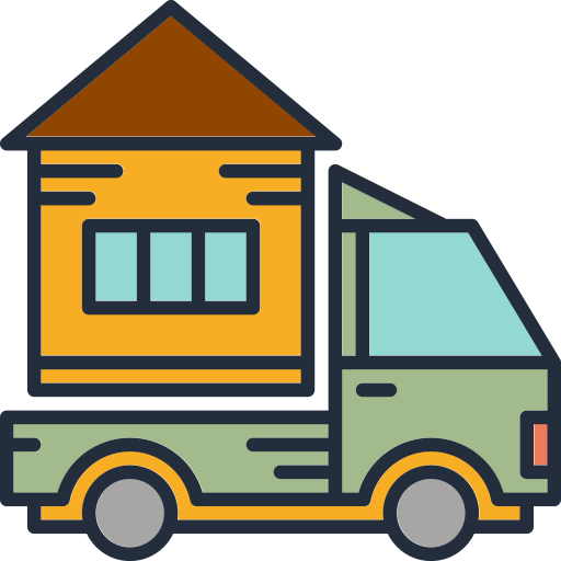 relocation assistance icon