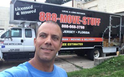 Trucks Everywhere This Week! Virginia Florida & Texas Bound Movers.  Call Now Save Big 888-668-3788