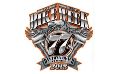 🏍 Who's Ready For Bike Week ❓