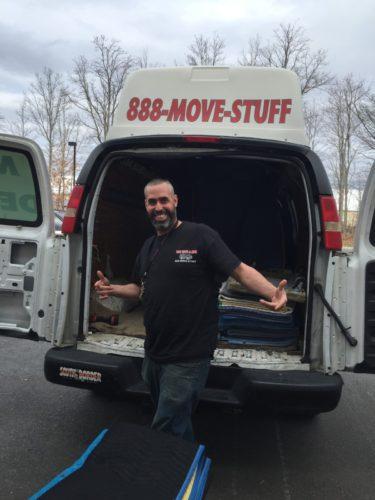 moving company mini moves