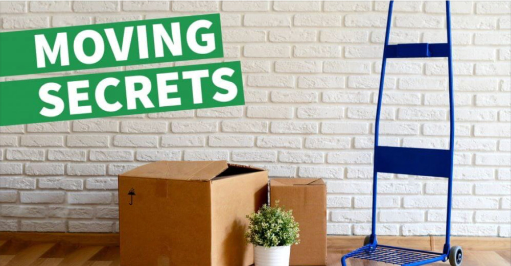 6 Moving Tips To  Save you Money