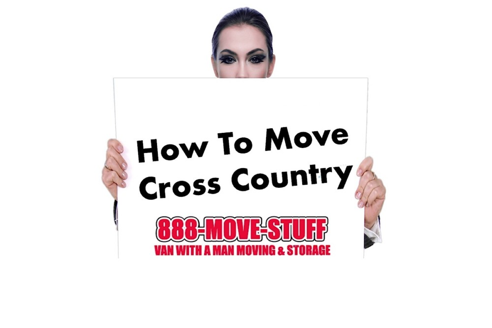 MOVING CROSS COUNTRY | HOW TO MOVE CROSS COUNTRY| FLORIDA
