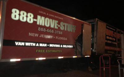 Metuchen Moving Company – Moving Labor Help – Metuchen NJ