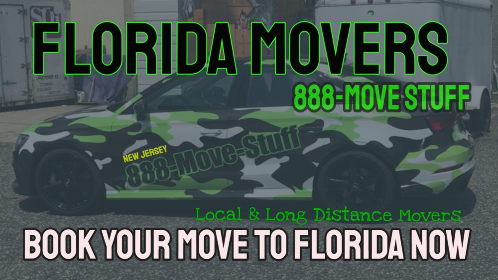 Freehold Moving Company  Florida Moving   Freehold Nj