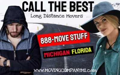 FURNITURE MOVING COMPANY TO MICHIGAN – Long Distance Movers